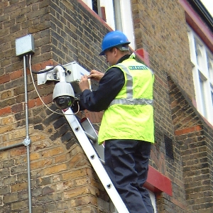 Security Camera Installation Best Locksmith