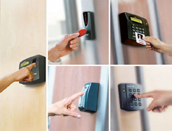 Access Control Installation Services by bestlocksmith.ca