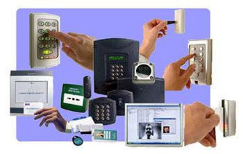 Access Control Installation by bestlocksmith.ca