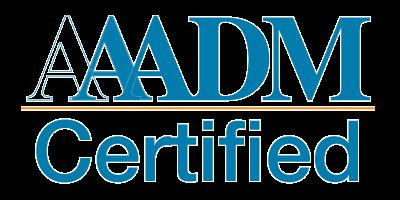 aaadm-certified