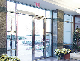 Access Control Installation Services by bestlocksmith.ca